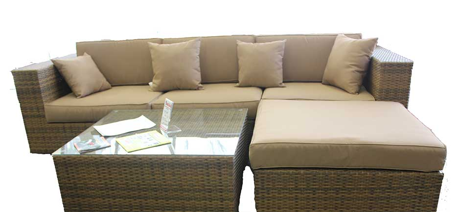 Slider 2 Outdoor Furniture  Bestway Rent Own St